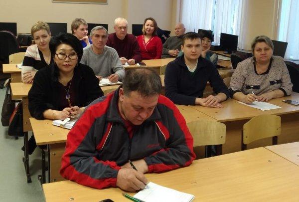 О проведении заседания ОПК технологии 10.01.2019 на базе МАОУ «СОШ №8»